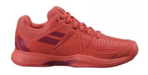 Tenis Babolat Pulsion Clay Red - Women