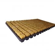 Bandeja de Clonagem Stone Wool Tray 30 unid