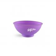 Cuia de Silicone Purple Fire ROXA
