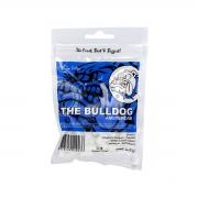 Filtro Bulldog Bag BLUE de 8mm com 100 unidades