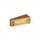 Piteira Eco Filter Bulldog BROWN Tips