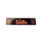 Seda Sadhu Black King Size 35 Folhas
