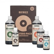 Starter Pack Biobizz