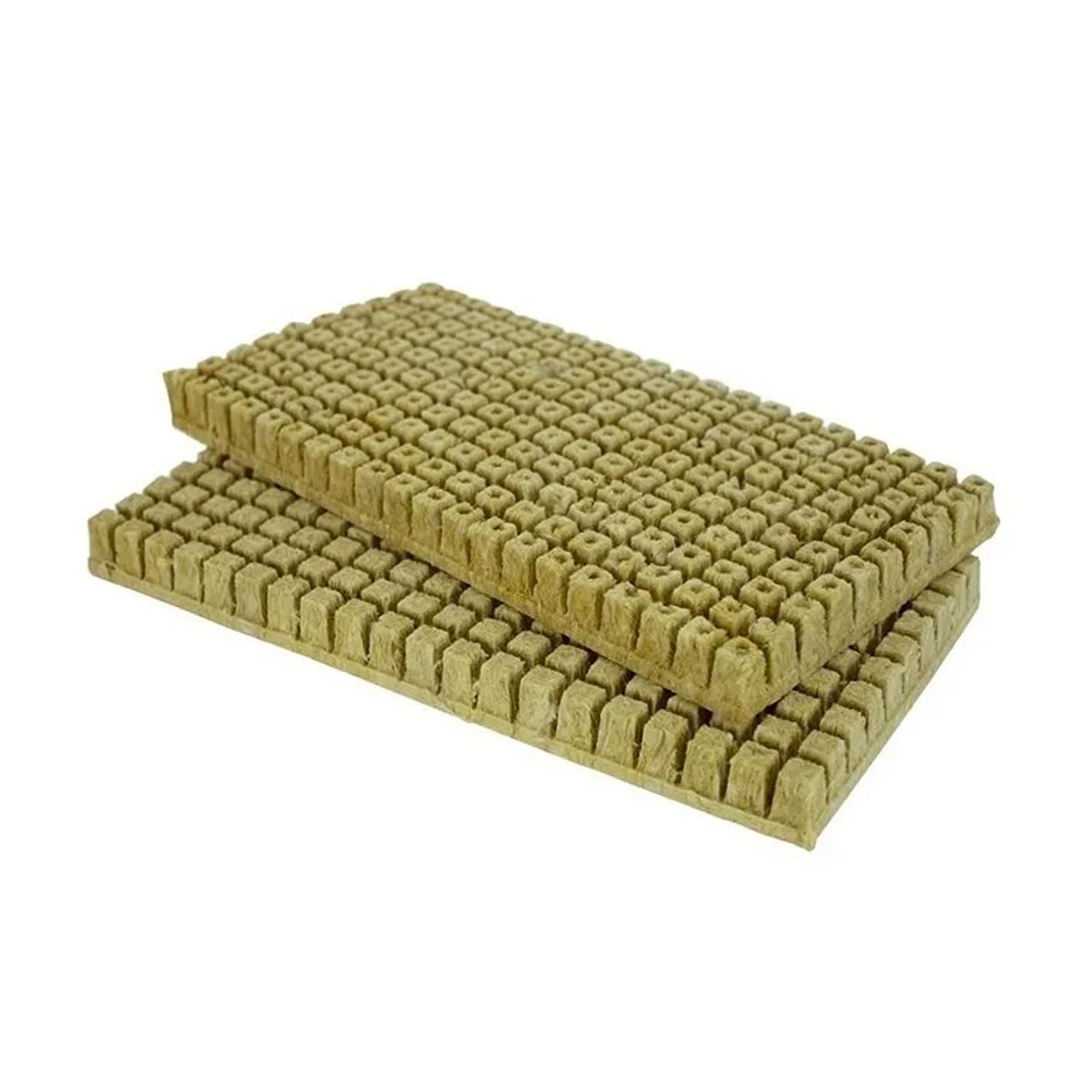 Bandeja Stone Wool Tray 77 unid