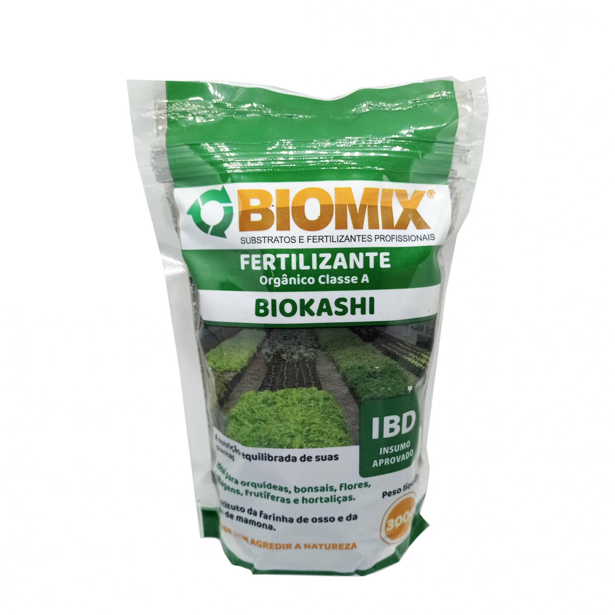 Biokashi 300 Gramas