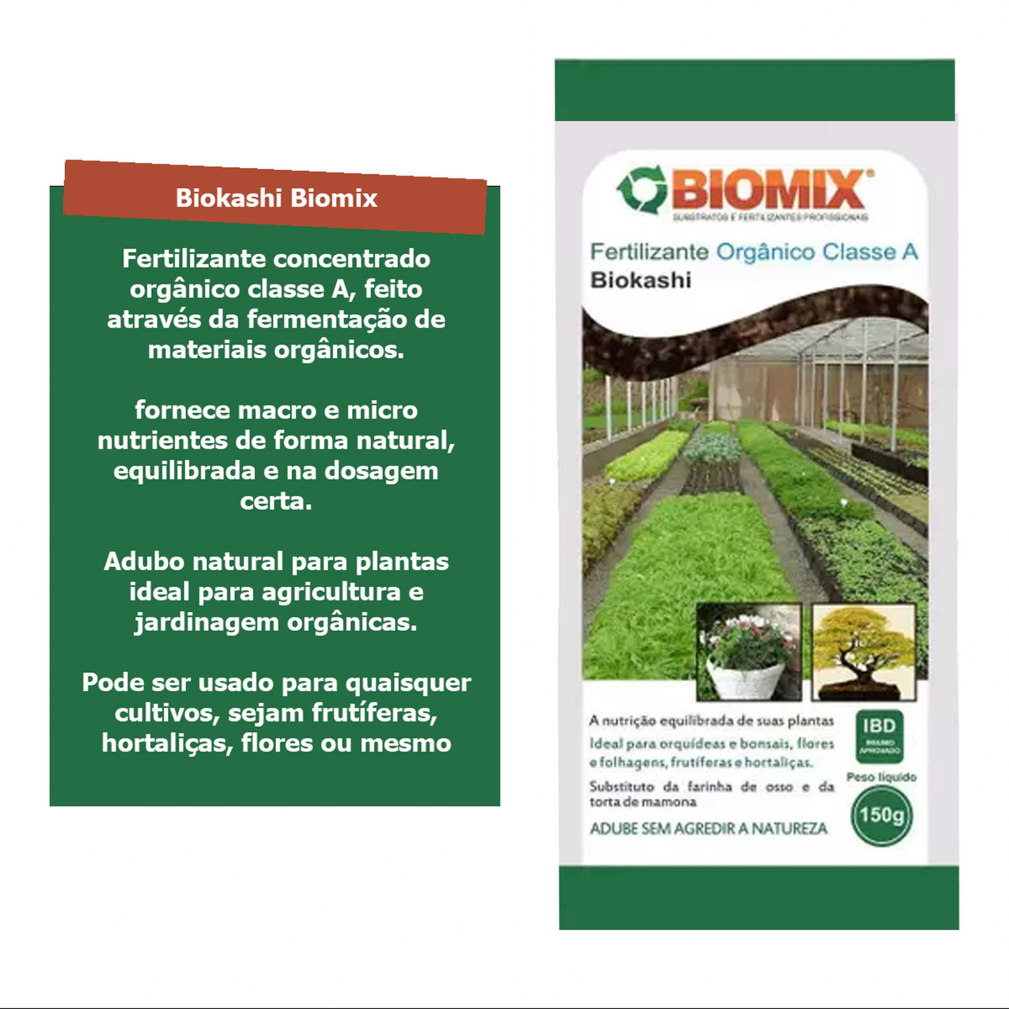 Biomix Biokashi 1kg