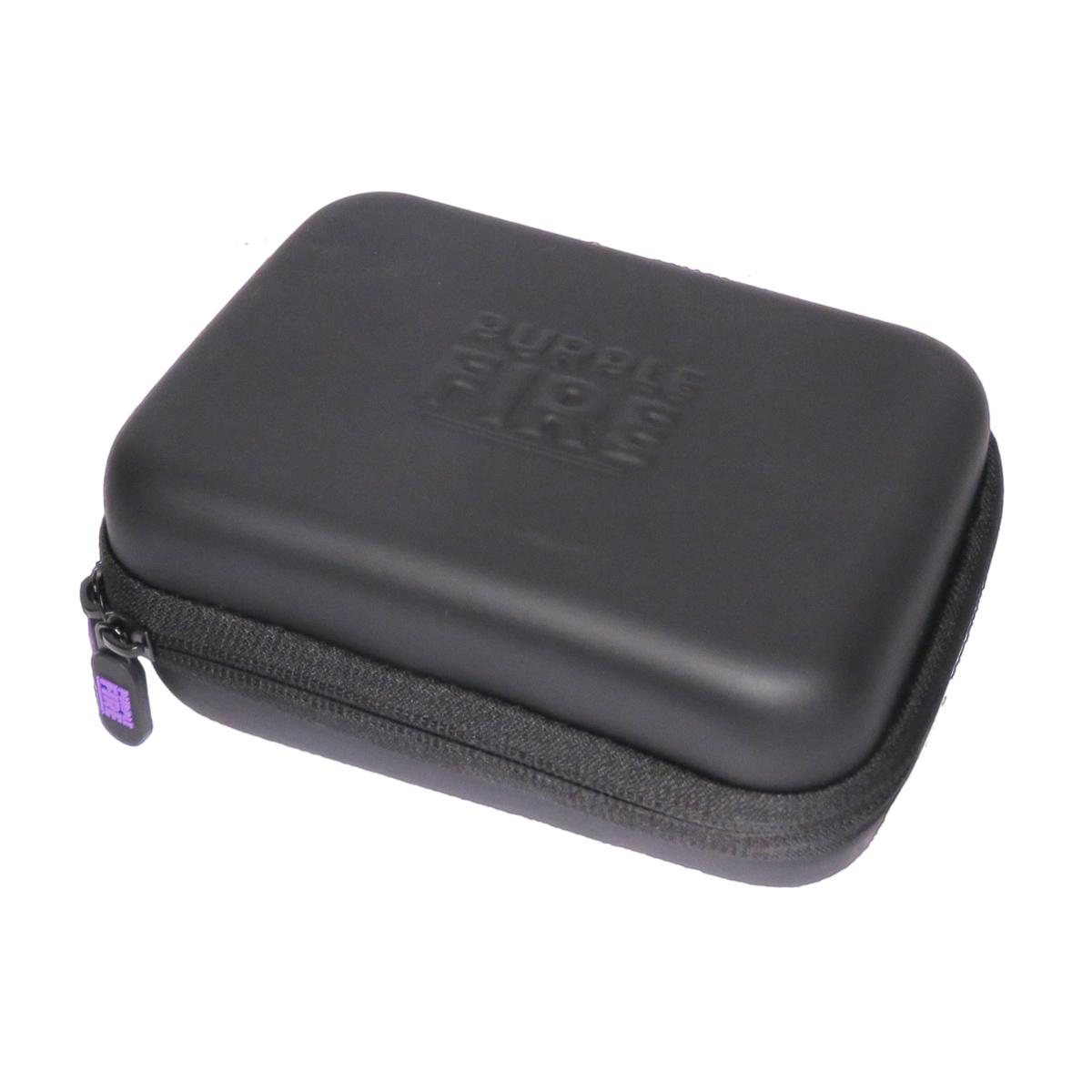 Case Purple Fire PRETA