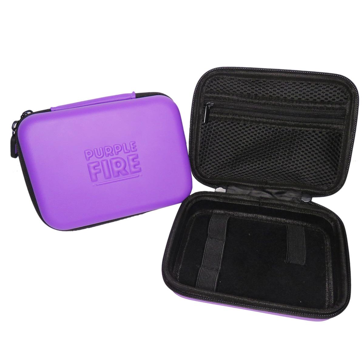 Case Purple Fire ROXA