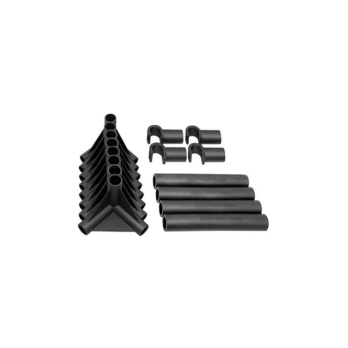 Estufa Pro Box Basic Pro 60 - 60x60x160 cm