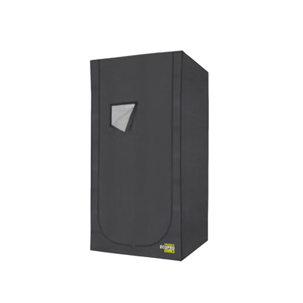 Estufa Pro Box Eco Pro 80 - 80x80x160 cm