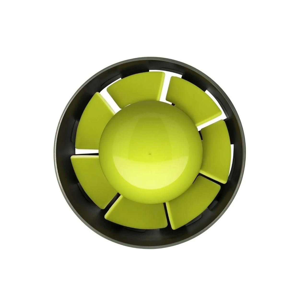 Exaustor Profan Inline 125mm Garden High Pro
