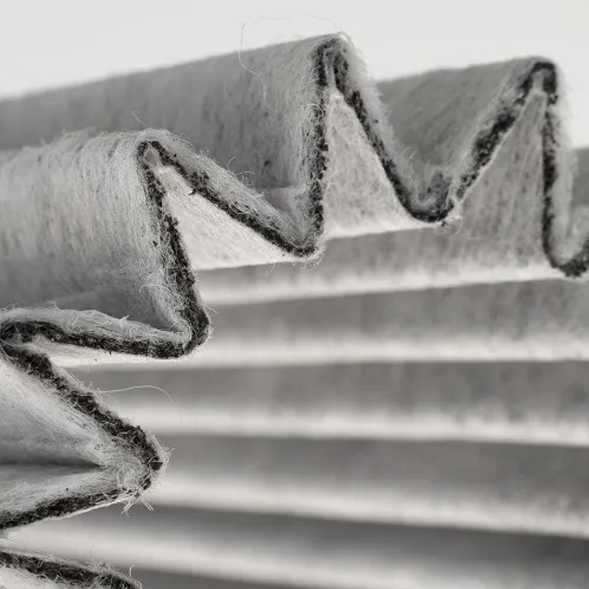 Filtro De Carbono Proactiv 125mm 460m3/h