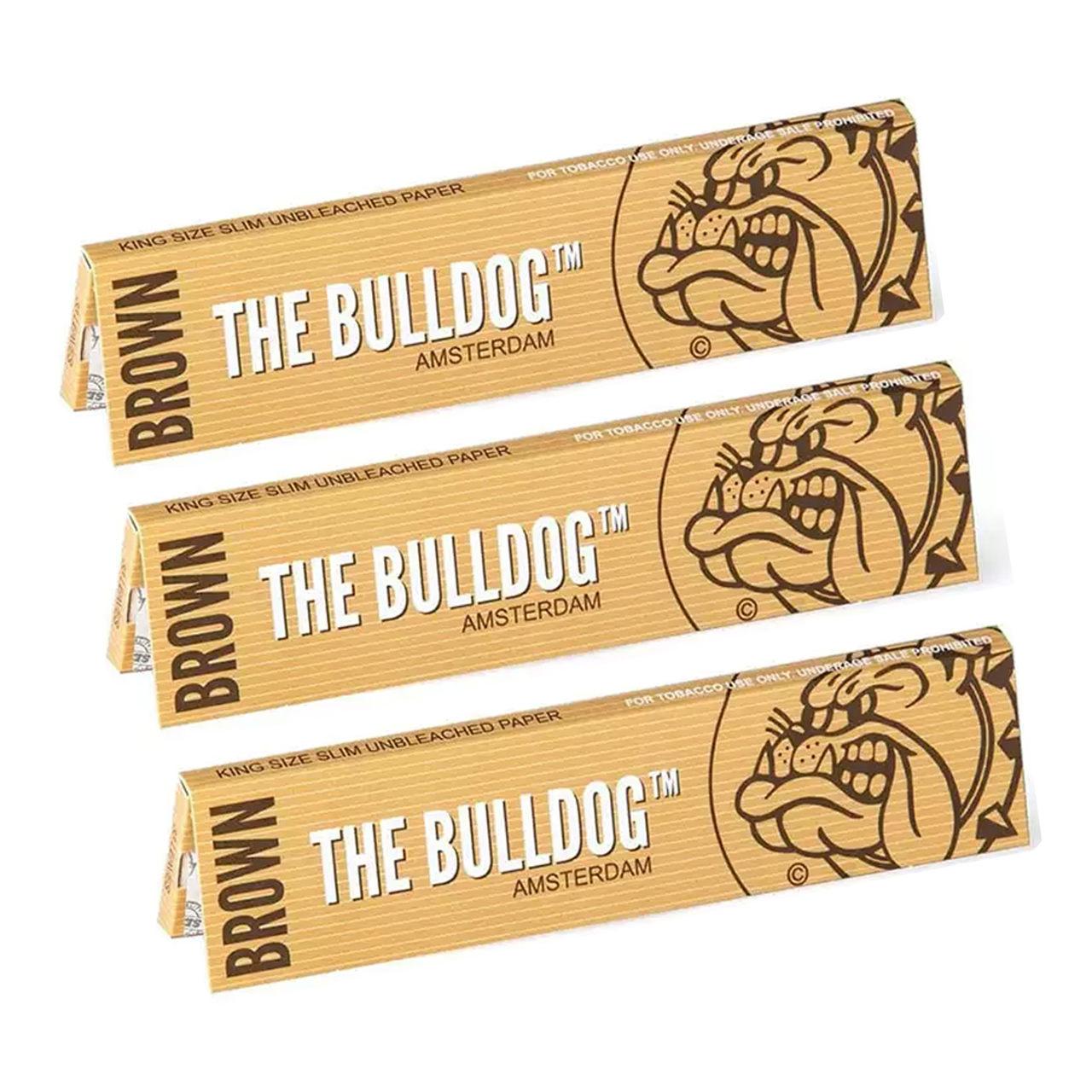 Kit The Bulldog Amsterdam Premium - PRATA