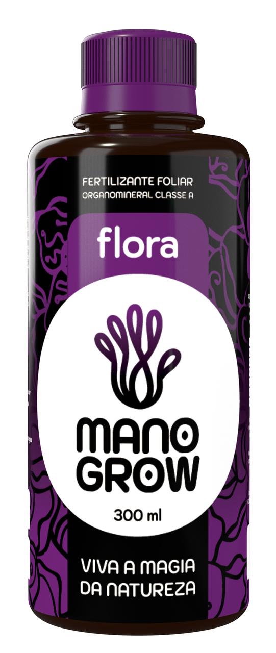 Mano Grow Flora 300ml