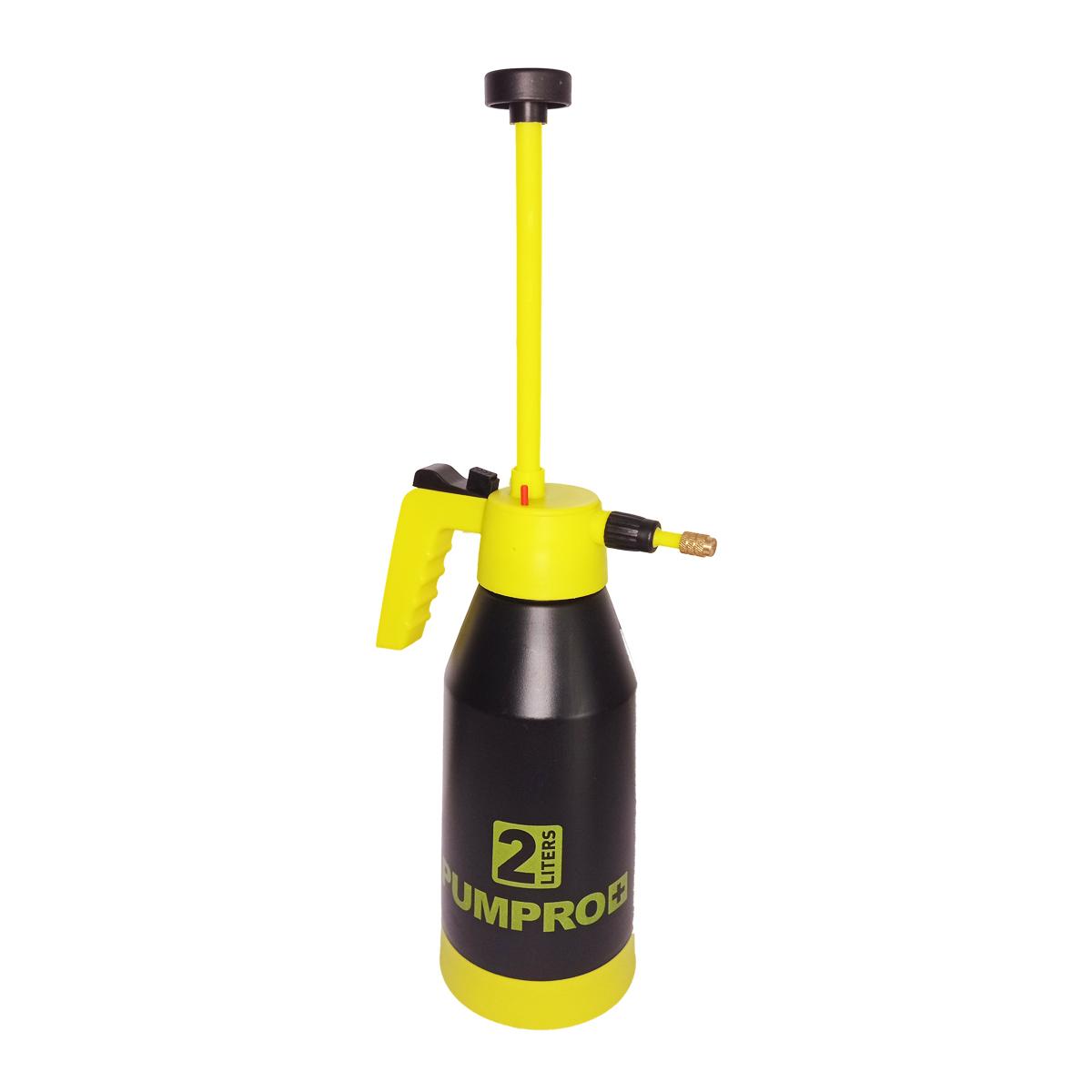 Pulverizador PUMPRO  2 Litros