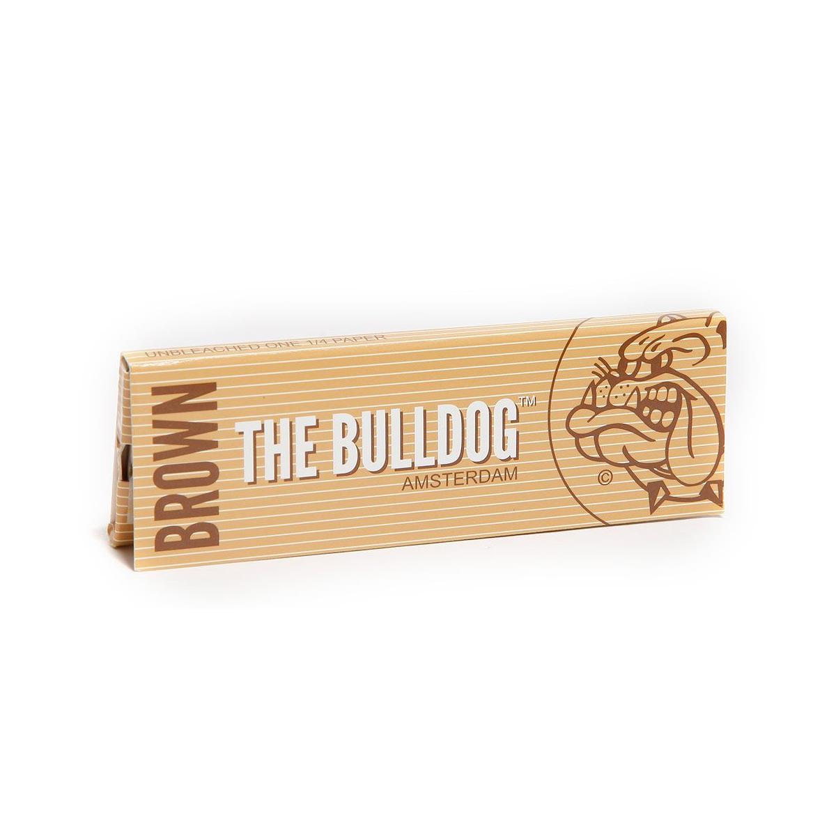 Seda Bulldog 1.1/4 BROWN