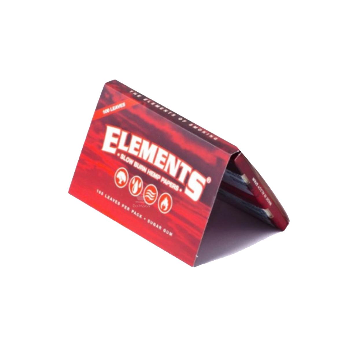 Seda Elements Double Pack 1.1/4