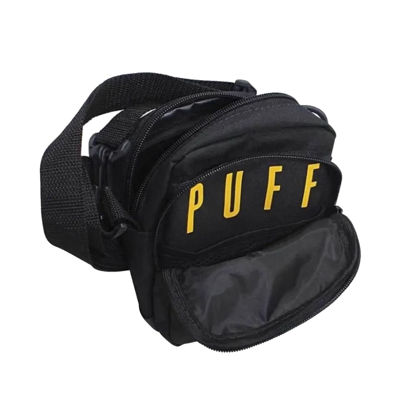 Shoulder Bag Puff Life 16x12x5