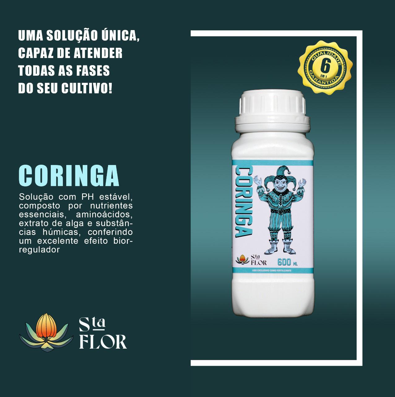 Sta Flor Coringa 300ml