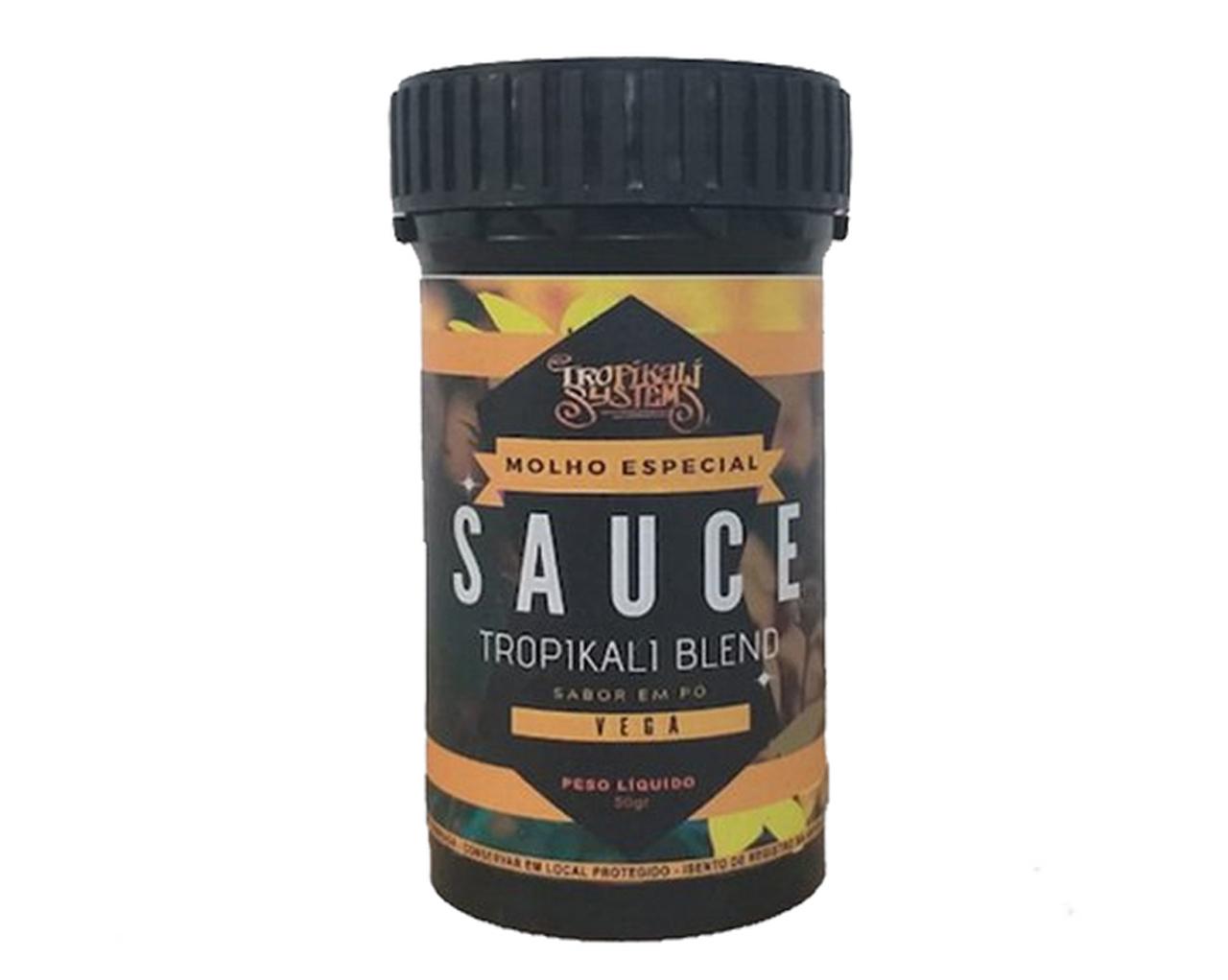 Tropikali Sauce VEGA 50g