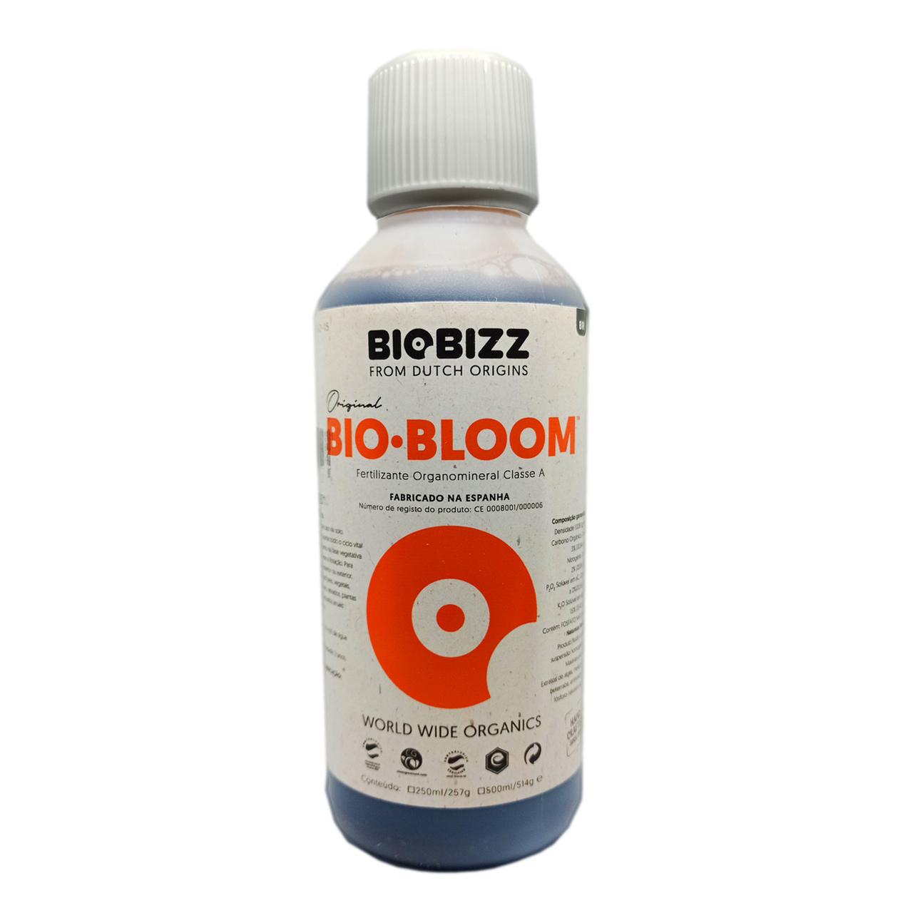 Try Pack Basic Biobizz