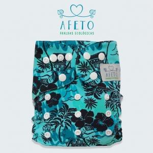 Aloha  - Afeto - Acompanha absorvente de meltom 6 camadas