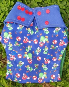 Super Mario - Ecoana