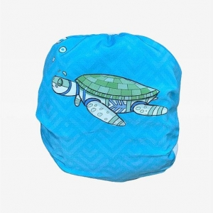 Tartaruga Verde - Mayaru