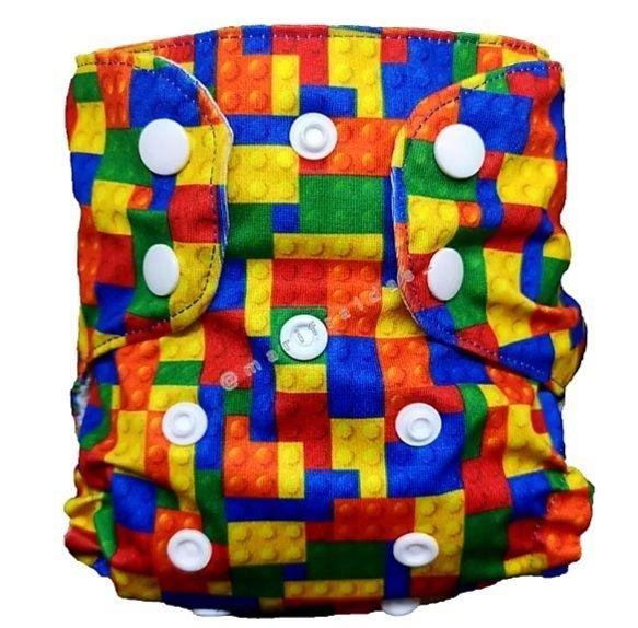 Lego RN - Acompanha absorvente RN -  Mari Fraldas