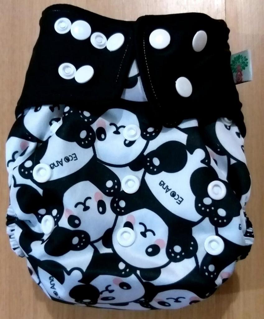 Panda   - Ecoana