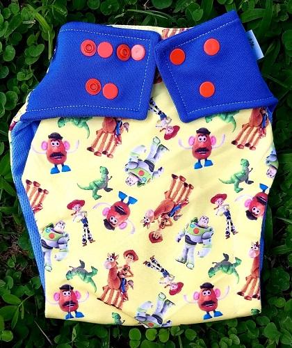 Toy Story - Ecoana