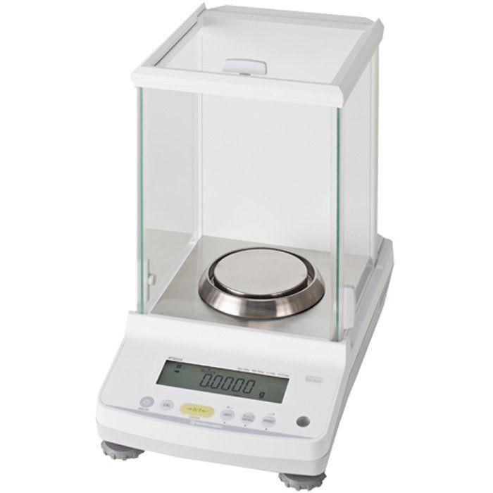 BALANÇA ELETRÔNICA ANALÍTICA 220G COM CALIBRAÇÃO AUTOMÁTICA (INTERNA) DIVISÃO 0,1mg (0,0001g)