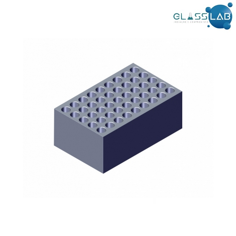 BLOCOS PARA BANHO SECO (BS-150-S-BI / BS-150-D-BI)