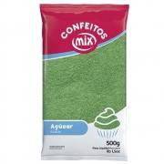 Açúcar Cristal Verde 500g - Mix