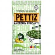 Amendoim Crocante PETTIZ Cebola e Salsa 500g - Dori