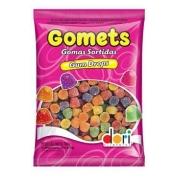 Bala de Goma Gomets Gum Drops 700g - Dori
