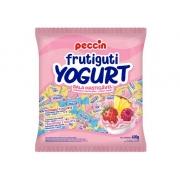 Bala Frutiguti Yogurt 600g - Peccin