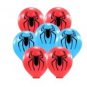 Balão Nº11 Spider Man c/25 - Happy Day
