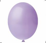 Balão Nº8 Lilás c/30 - Happy Day