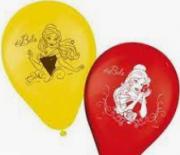 Balão Nº9 Especial Bela e a Fera c/25 - Regina