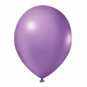Balão Nº9 Lilás c/50 - Happy Day