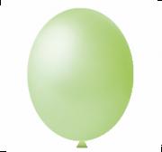 Balão Nº9 Verde Citrus c/30 - Happy Day