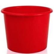 Balde Vermelho 1,5L - Mirandinha
