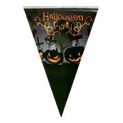 Bandeirola de Halloween Decorativa 2m - YDH
