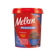 Brigadeiro Chocolate 1,010kg - Melken Harald