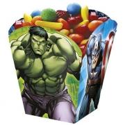 Cachepot Avengers c/8 - Regina
