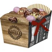 Cachepot Festa de Boteco c/8 - Festcolor