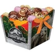 Cachepot Jurassic World c/8 - Festcolor
