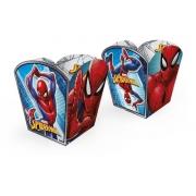 Cachepot Spider Man c/8 - Regina