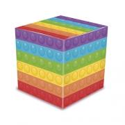 Caixa Para Lembrancinhas Pop IT c/8 - Junco